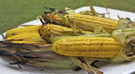 grill corn in husk easy grilled corn on the cob recipe divas can cook