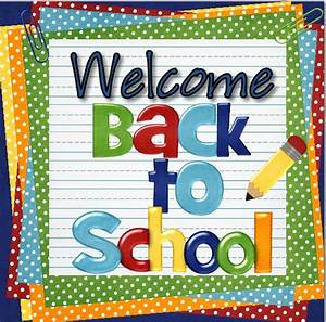 Welcome back to school! – West Dalhousie School Council