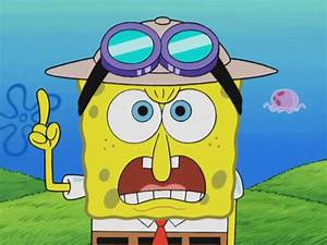 SpongeBuddy Mania SpongeBob Episode SpongeBob39s Last Stand