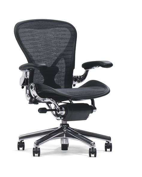 aeron chair review minuteman press