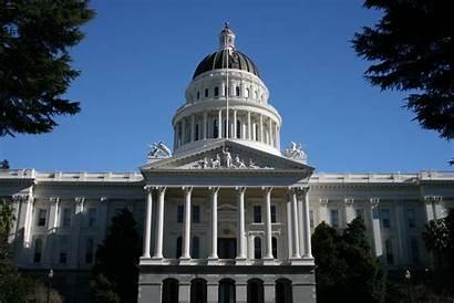 Capital California Sacramento State Panoramio February Commons