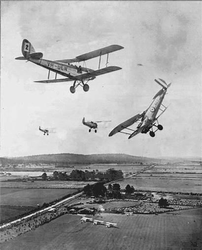 Flight Air Gifs Airplane 1930s Plane Flying