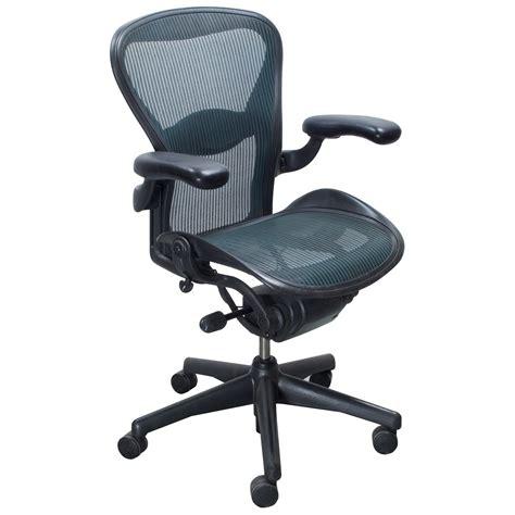 herman miller bureau aeron side chair herman miller aeron chair smart furniture
