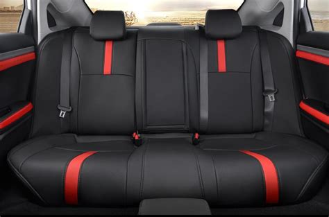 Honda Civic Leather Seat Covers Velcromag