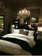 Romantic Master Bedrooms Colors by 30 Dramatic Bedroom Ideas Decoholic