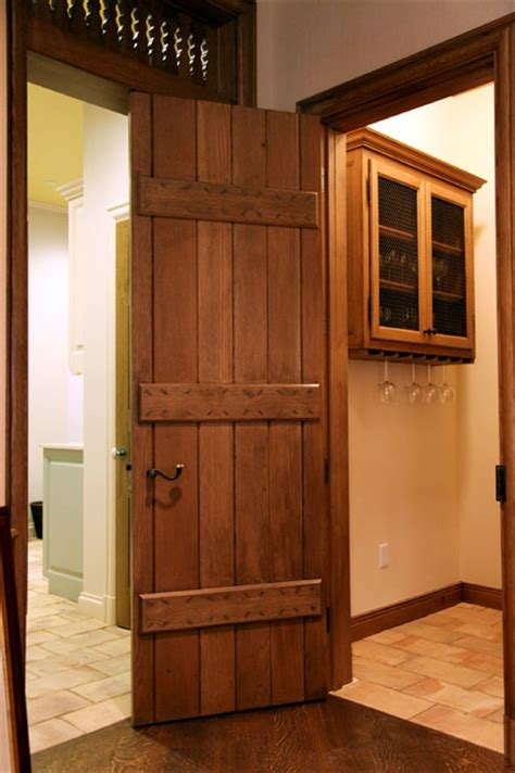 french plank door