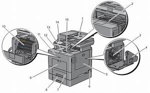 Free Pdf User Manual Download  Dell C3765dnf Multifunction Color Laser Printer User U0026 39 S Guide Pdf