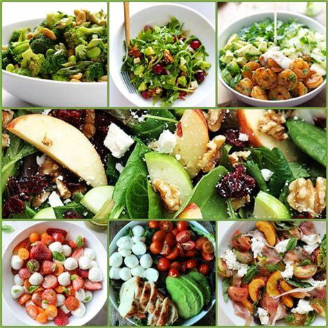 leckere salate rezepte leckere salate zum abnehmen so erreichen sie ihre traumfigur