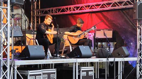 Rodrigo Y Gabriela (cover Par Sara Et Rebecca