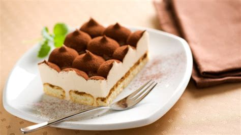 tiramisu recipe how to cook your favorite italian dessert womens magazine advice for health