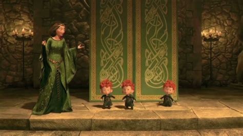 brave trailer triple play pixar post