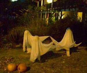 Learn, How, To, Make, Floating, Ghosts, For, Halloween