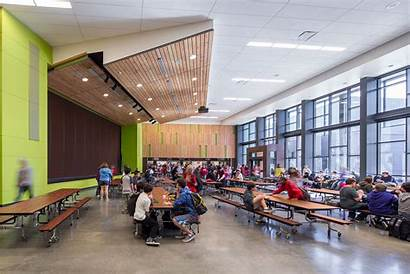 Hill Rose Middle Project