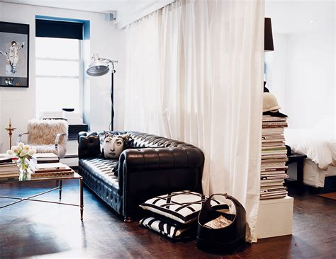 how to divide a studio apartment gravity home