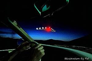 Another Sighting of a Triangle Shaped UFO; This Time in ...