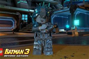 Loads of new characters announced for LEGO Batman 3 | BoxMash