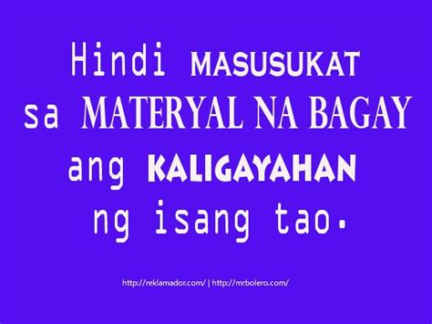 Broken About Quotes Trust Tagalog