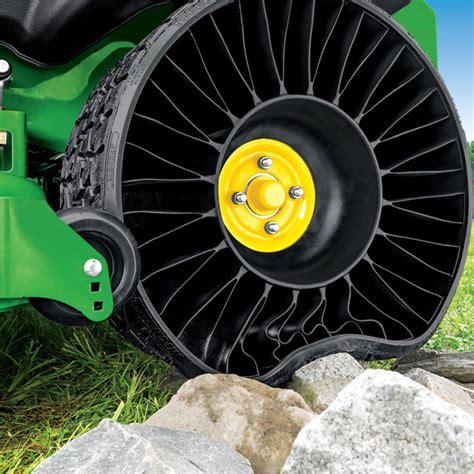 Michelin Floor Manual by Michelin X Tweel Turf Rear Tire Set For 24x12n 12 With