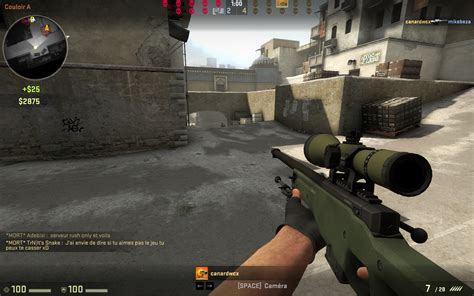 counter strike global offense background information