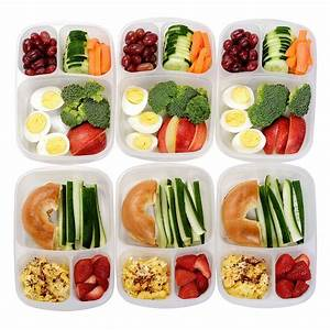 13 Make Ahead Meals for Healthy Eating on the Go | Meals ...