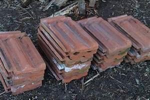 Gebrauchte Dachziegel Verkaufen : dachziegel 39 ludowici z1 39 zu verschenken in sch nbrunn ~ Michelbontemps.com Haus und Dekorationen