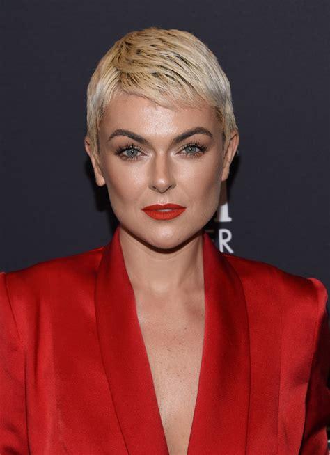 serinda swan pixie short hairstyles lookbook stylebistro