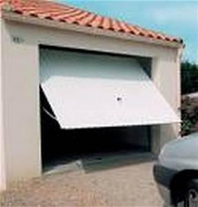 motoriser une porte de garage basculante habitat automatisme With motoriser une porte de garage basculante