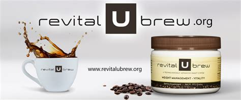 Revital u coffee is designed to help you improve your mental clarity, boost your energy levels, and reduce your weight without lifestyle changes. Pin by revital U on revital U Smart Coffee, Cocoa, Capsules & Sweet Dreams (With images ...