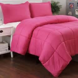 Popular Pink Comforter Choices