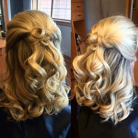 50 ravishing mother of the bride hairstyles hairstyles