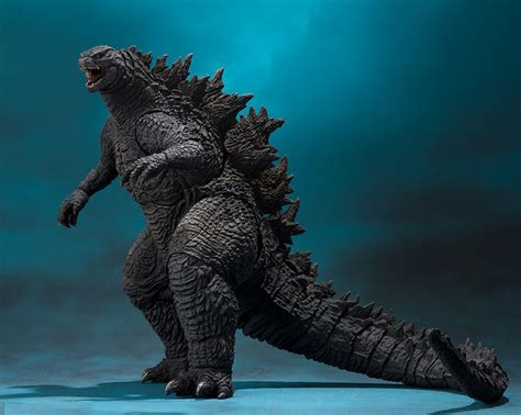 Godzilla Kotm 2019 Redesign Thoughts Part 2 By