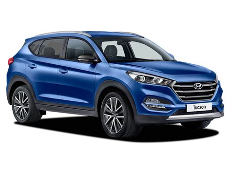 Brand New Hyundai Tucson 16 Tgdi Go Se 5dr 2wd  Arnold Clark