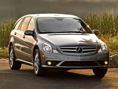 2010 Mercedesbenz Rclass  Price, Photos, Reviews & Features
