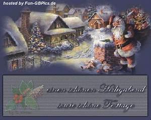 Schöne Weihnachten Grüße : frohe weihnachten handy bilder gr e facebook bilder gb ~ Haus.voiturepedia.club Haus und Dekorationen