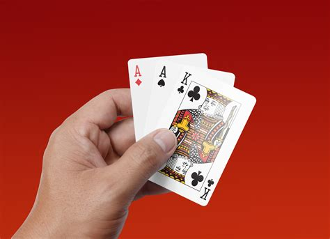 deck  playing cards mockup psd set good mockups