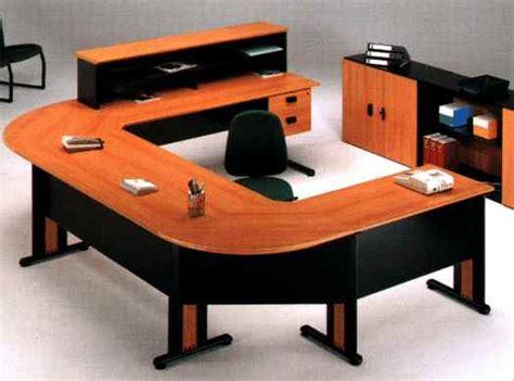 le de bureau orange cloison amovible