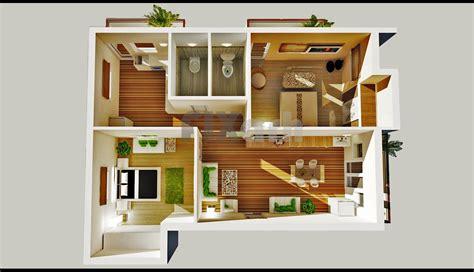 desain rumah  kamar tidur cocok  pasangan muda