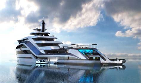 Luxury Super Yachts | Superyacht Builders | Super Yacht Design