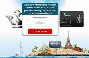 Casino Rewards Premier Online Casino Loyalty Program