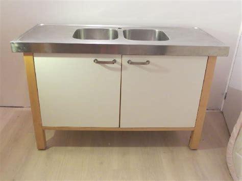 meuble avec evier cuisine meuble pour evier cuisine obasinc com