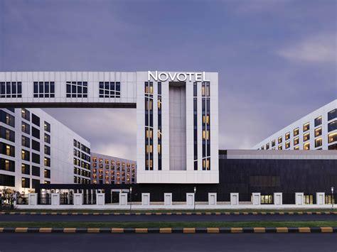 Hotel in NEW DELHI - Novotel New Delhi Aerocity