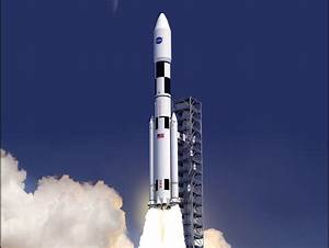 Blue Origin Wary of Sharing Launch Pad with SLS ...