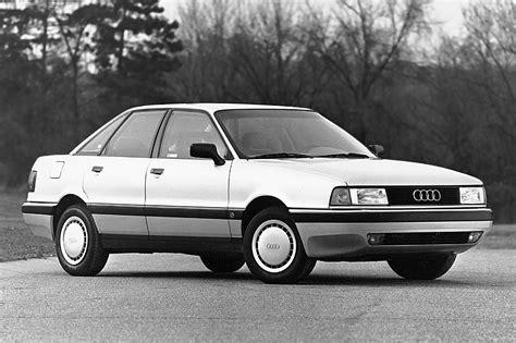 free service manuals online 1990 audi 80 user handbook 1990 92 audi 80 consumer guide auto