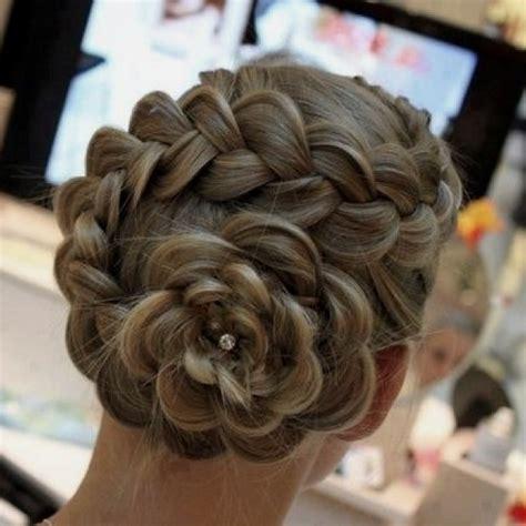 flower girl hairstyles  short hair bride wedding