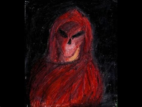 The Masque Of The Red Death Youtube