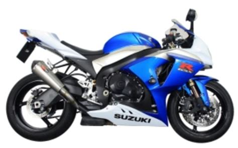 pot echappement moto scorpion suzuki gsxr 1000 echap moto