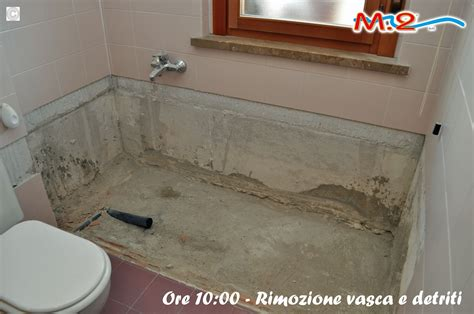 Vasca Da Bagno Trasformata In Doccia by Vasca Da Bagno Trasformata In Doccia