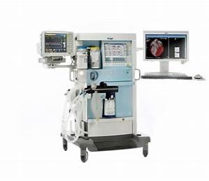 Anesthesia Machines Equipment