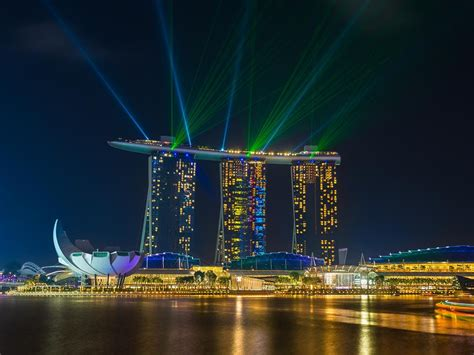 richest countries singapore shutterstock