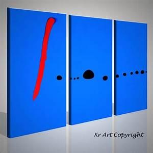 Quadri Joan Miro Stampe Su Tela Riproduzioni Famose Quadri Moderni